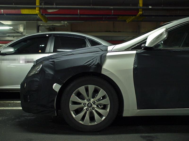 2012 - [Hyundai] Azera/Grandeur Hg-new-spy-10