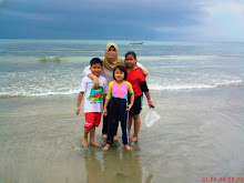 Once upon a time... Cherating, Pahang
