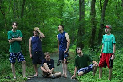Guys camping Nude Photos 68