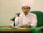 Ustaz Khalil Abdul Hadi.
