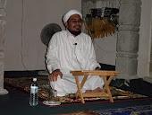 Ustaz Zubir Ali.