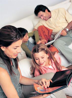 influencia padre aprendizaje nino: