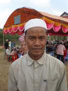 Ketua Kampung Krapram