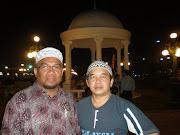 Phnom Penh Pada Waktu Malam