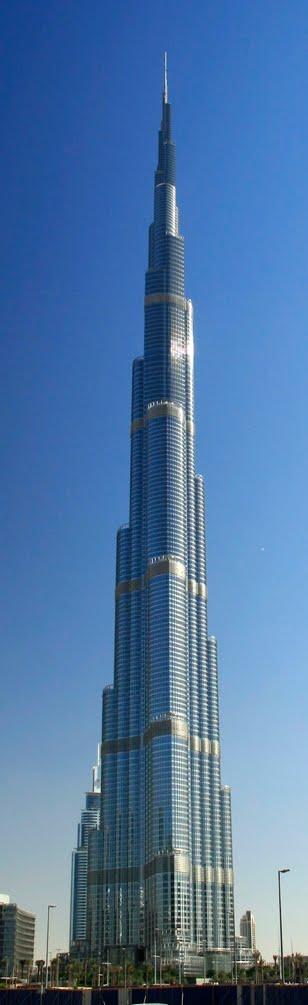 Dubai - First Impressions | Was ist los?!™