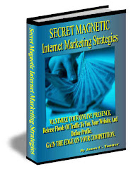 Secret Magnetic Internet Marketing Strategies