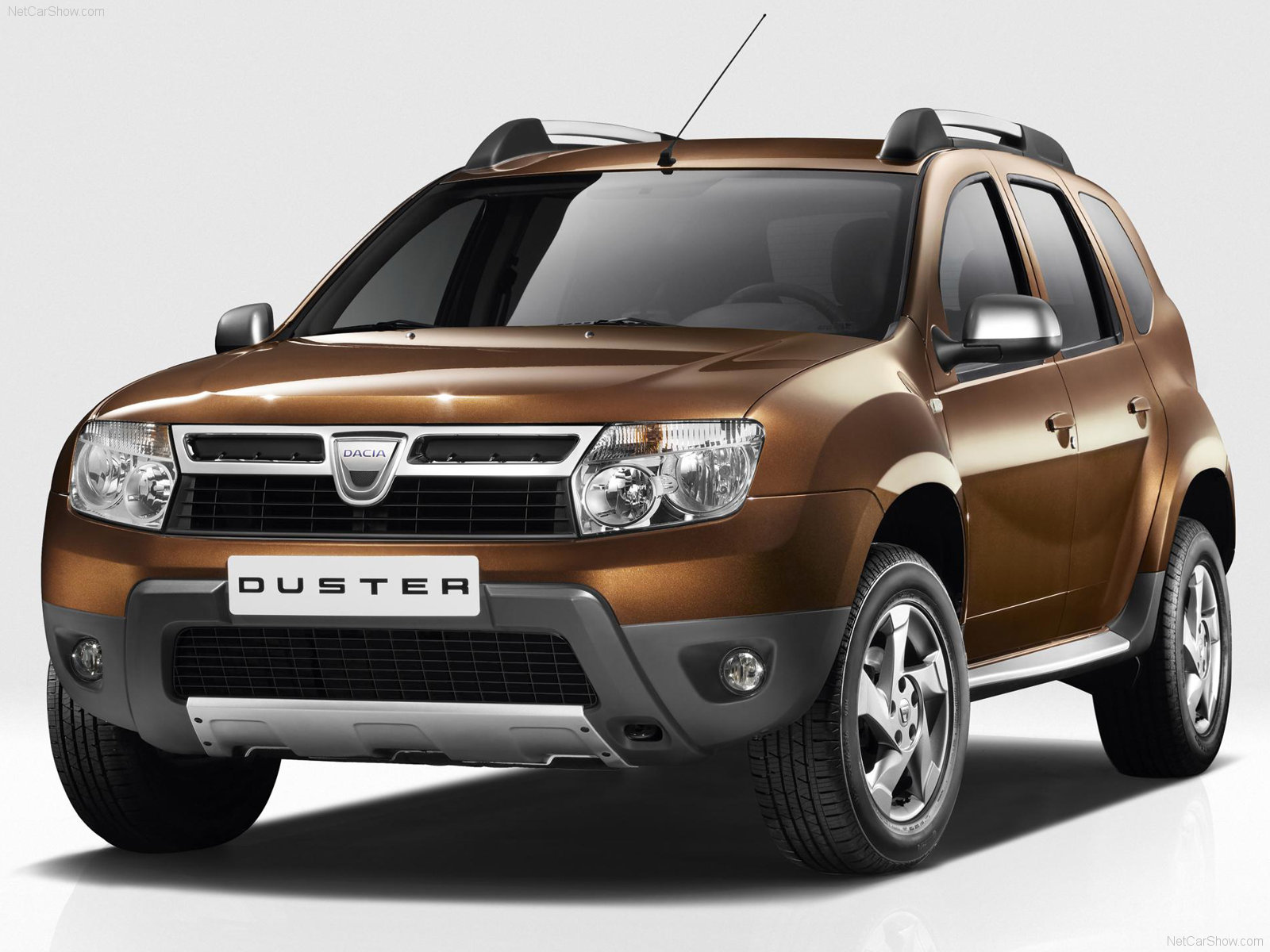 Dacia Duster Photogallery And Stills