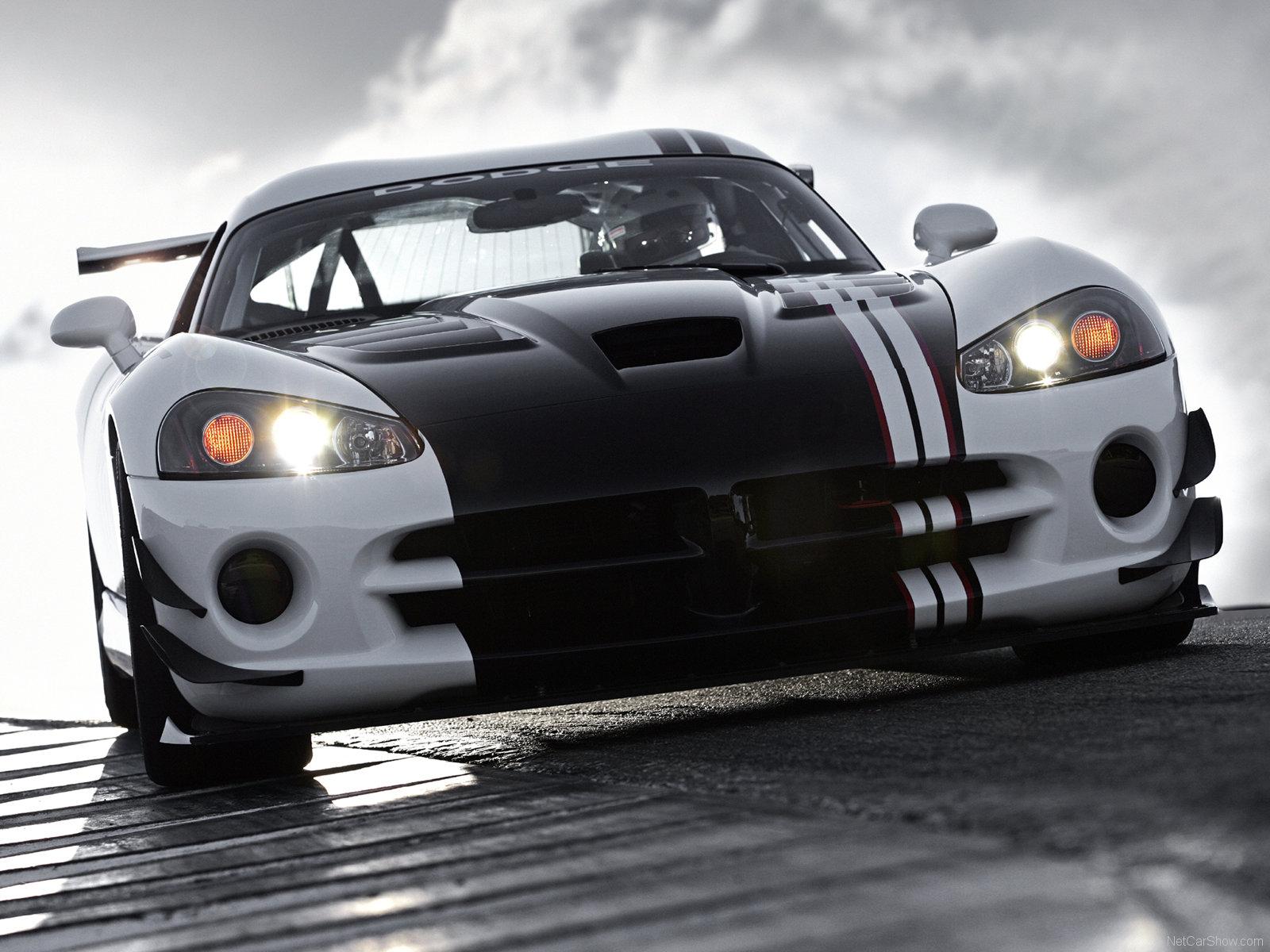 Dodge viper srt10 acr x 2010 1600x1200 wallpaper 05
