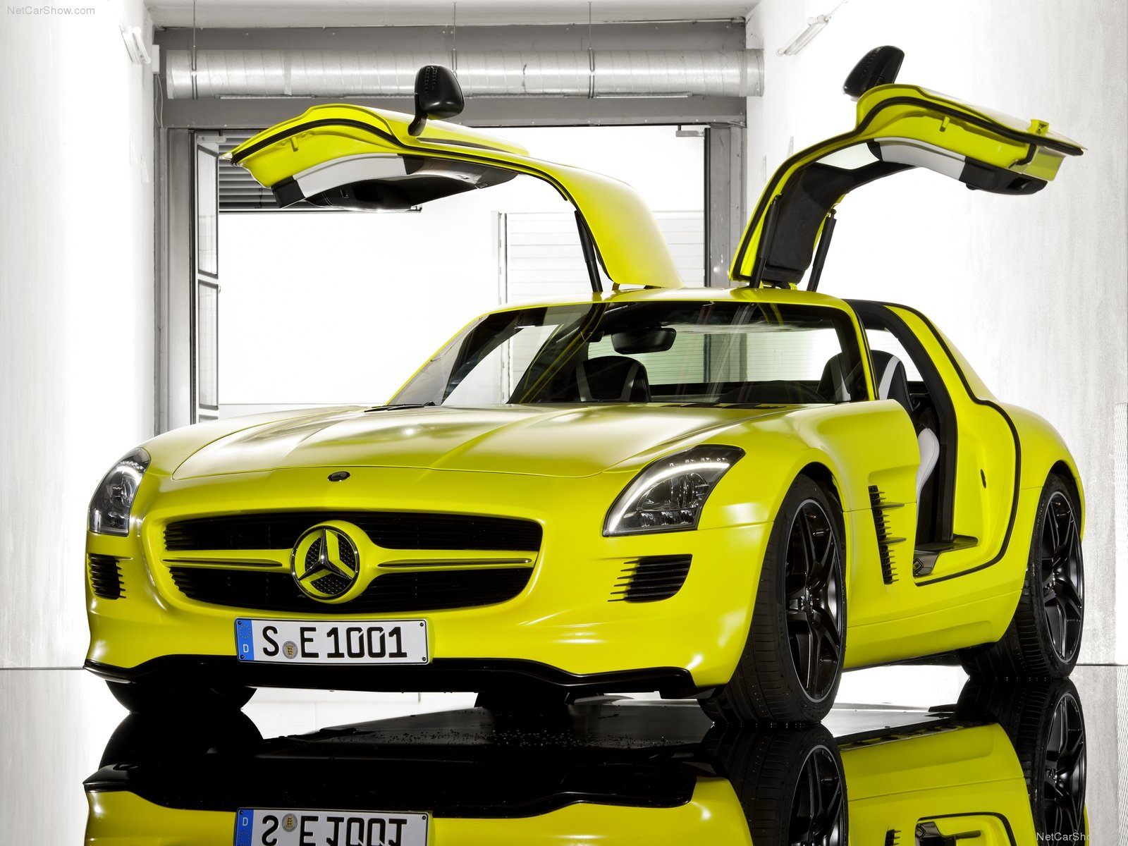 scunnert nation  Wallpaper Sls Mercedes