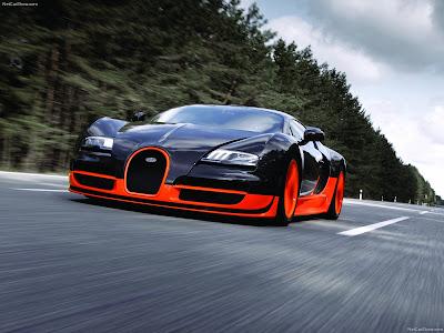 Bugatti Veyron Super Sport 2011 Wallpaper. 2011 Bugatti Veyron Super