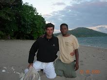 Nguna Island Vanuatu