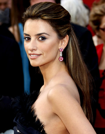 Penelope Cruz Hair, Long Hairstyle 2011, Hairstyle 2011, Short Hairstyle 2011, Celebrity Long Hairstyles 2011, Emo Hairstyles, Curly Hairstyles