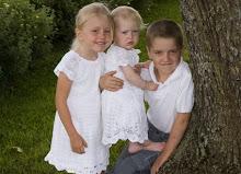 Mine barn