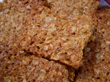 Fabulous flapjack recipe