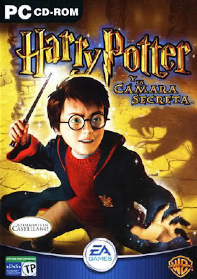 harry potter ii pc: