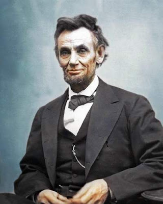 [imagetag] abraham_lincoln_picture