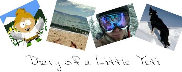 little yeti