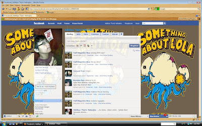 Layout FB