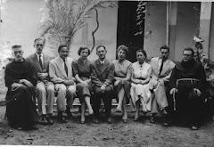 Cuerpo de Profesores- Fundadores del Colegio