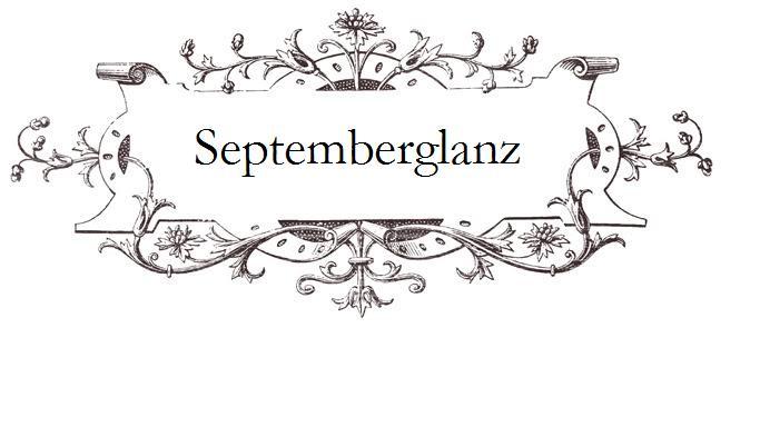 Septemberglanz