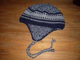 Gorros con orejeras