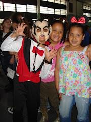 Semana das Crianças 2010