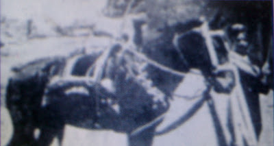 Shyamkarna with Madhu Fasle