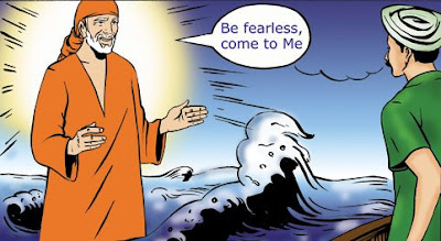 Only Seven Men will Die due to Plague - Shirdi Sai Baba