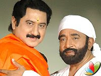 End of shoot for Telugu Film 'Jagathguru Sri Shirdi SaiBaba'