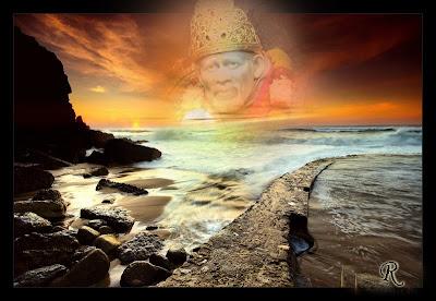 Sai Baba Helped Me To Get Government Job - Sai Devotee Vidhya