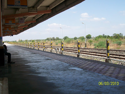 Photo - Sai Nagar Shirdi Railway Station