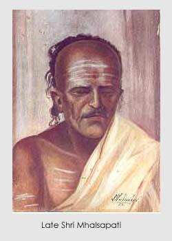 Character Sketch - Sai Baba Devotee Mhlasapti (Part - 1)