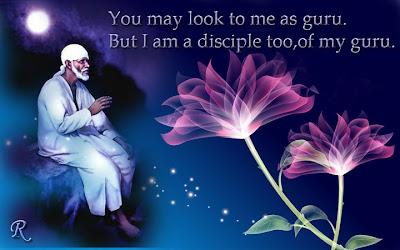 A Couple of Sai Baba Experiences - Part 22