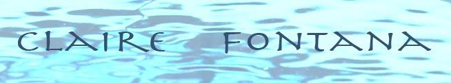 Claire    Fontana