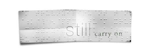 still carry on