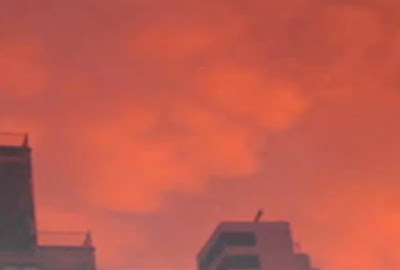 麥可顯靈 - 麥可顯靈 紅色乳狀雲