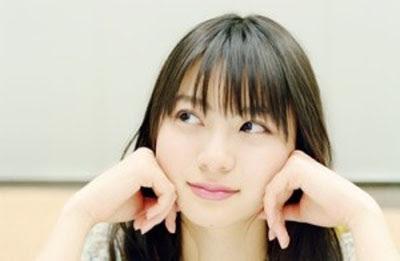 日本廣告CM美少女8.山下リオ
