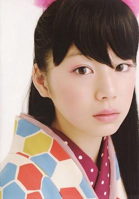日本廣告CM美少女6.夏帆