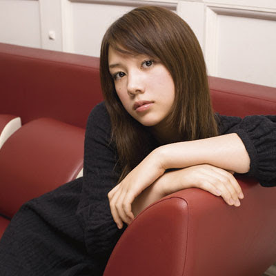 日本廣告CM美少女1.仲里依紗