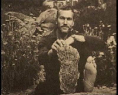 神農架野人 - 神農架野人傳說