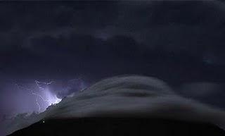 十大閃電 奇景 - 世界 十大閃電 奇景