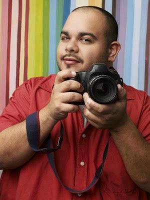惡搞童話 攝影師 - 惡搞童話的攝影師
