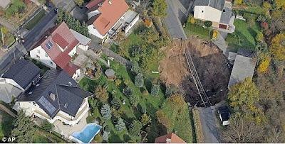 德國 地獄洞 - 德國再見地獄洞