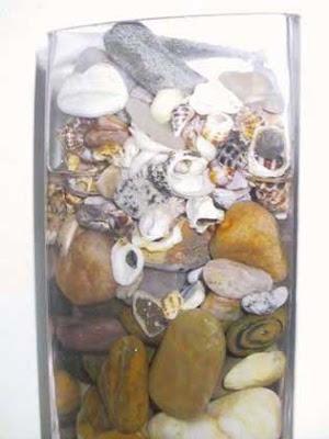 7種不能帶走的紀念品 - 2.蘇格蘭的石頭