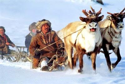 零下60度C 俄羅斯