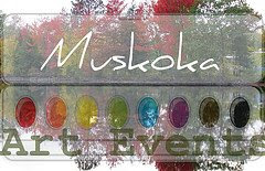 Muskoka Art Events