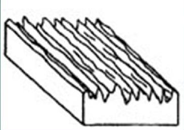 Muebles domoticos como lijar y alistar superficies de - Como lijar madera ...