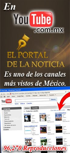 El Portal de la Noticia en You Tube