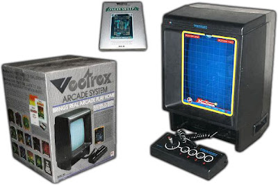 General Computer Vectrex Photo