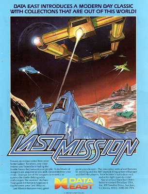 Last Mission Flyer